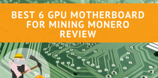 Best 6 GPU Motherboard for Mining Monero Review