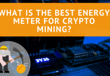 What is the Best Energy Meter for Crypto Mining?
