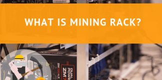 What is Mining Rack?